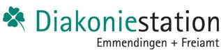 Logo der Diakoniestation Emmendingen + Freiamt gGmbH