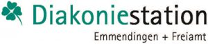 Logo Diakoniestation