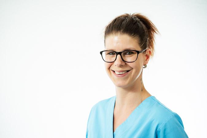 Diakoniestation Emmendingen - Katanina Dietrich