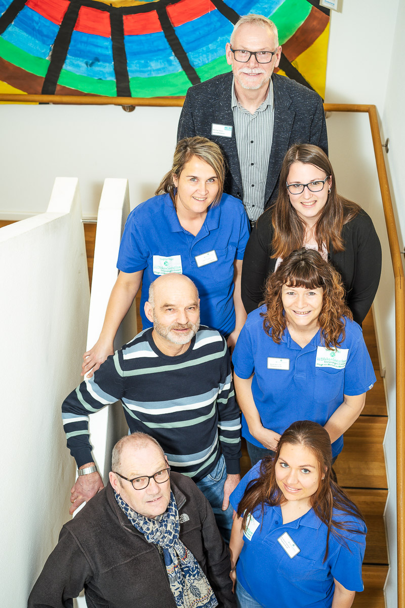 Tagespflege Emmendingen - Unser Team